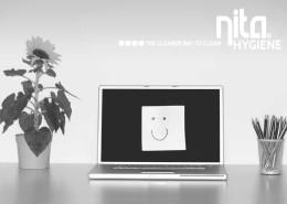 nitaHygiene Customer Service