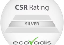 nita HYGIENE CSR-Zertifikat